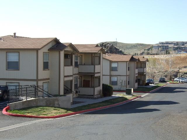 Redfield Villas Apartments